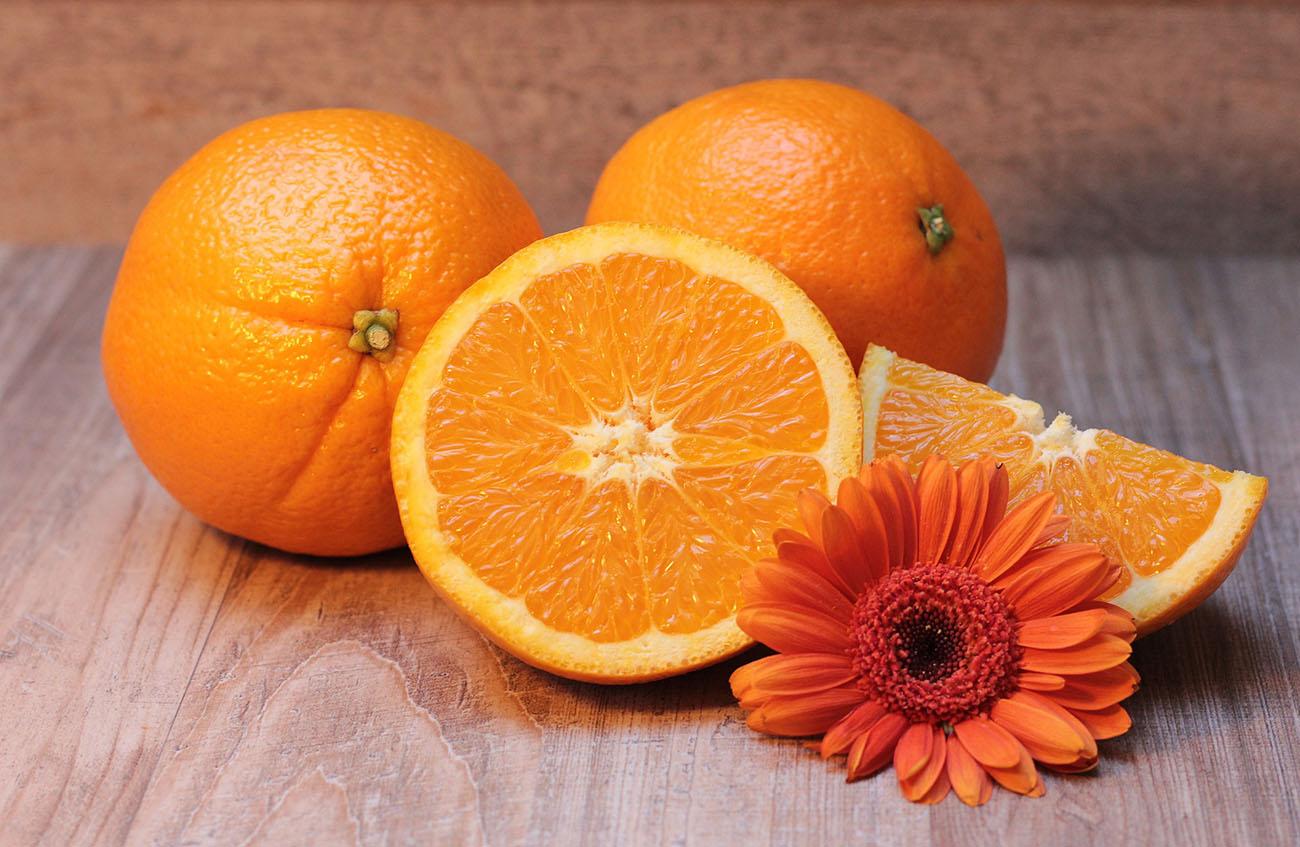 vitamin c brist